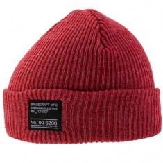 Spacecraft Dock Beanie - Red