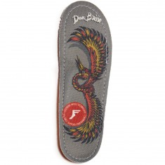 Footprint King Foam Orthotics Insole - Dan Brisse Falcon