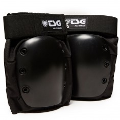 TSG All Terrain Knee Pads - Black