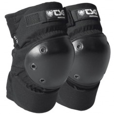 TSG Professional Knee Pads - Black