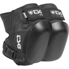 TSG Force III Knee Pads - Black