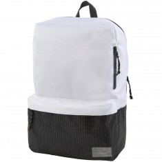 Hex Exile Backpack - Aspect White/Black