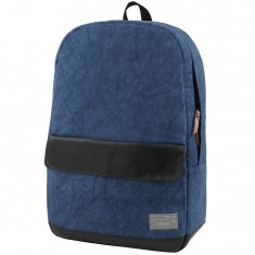 Hex Echo Backpack - Duke Blue/Black