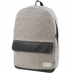 Hex Echo Backpack - Mirage Grey Dot