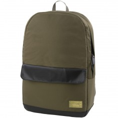 Hex Echo Backpack - Agency Satin Fatigue