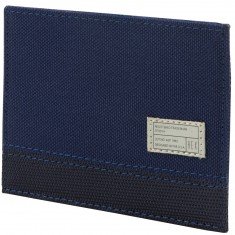 Hex Card Wallet - Aspect Navy