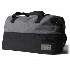 Hex Aspect Duffel Bag - Aspect Grey/Black