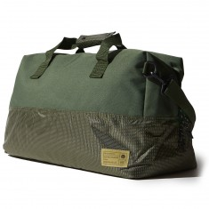 Hex Aspect Duffel Bag - Aspect Olive Dot