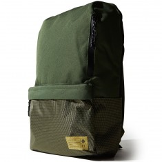Hex Exile Backpack - Aspect Olive Dot