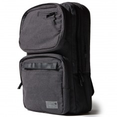Hex Patrol Backpack - Supply Charcoal