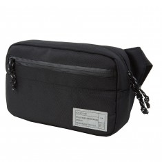 Hex Waistpack Bag - Aspect Black
