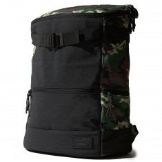 Hex Skate Backpack - Camo