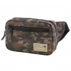 Hex Waistpack Bag - Calibre Geo Camo
