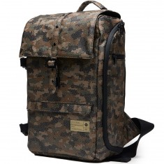 Hex DSLR Sling Bag - Calibre Geo Camo