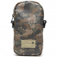 Hex Camera Bag - Calibre Geo Camo