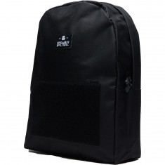 Acembly Customizable Backpack - Black