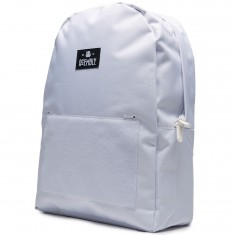 Acembly Customizable Backpack - White