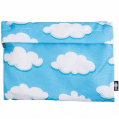 Acembly Backpack Pouch - Blue Clouds