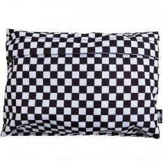 Acembly Backpack Pouch - Black/White Checkered