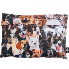 Acembly Backpack Pouch - Photo Real Dogs