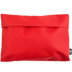 Acembly Backpack Pouch - Red