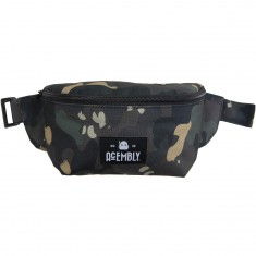 Acembly Waist Pack - Camo