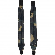 Acembly Backpack Straps - Camo