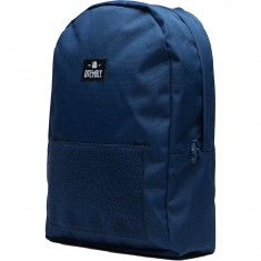 Acembly Customizable Backpack - Navy