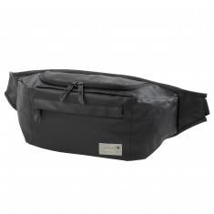 Hex Sneaker Sling Bag - Calibre Black