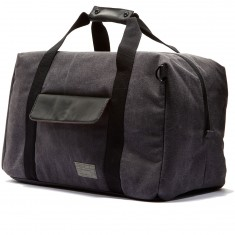 Hex Drifter Duffle Bag - Supply Charcoal