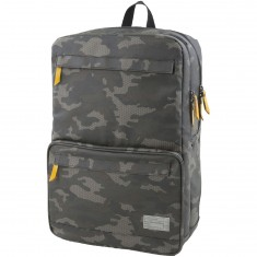Hex Sneaker Backpack - Calibre Camo