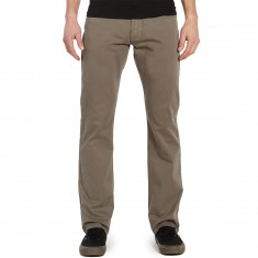 Matix Gripper Twill LT Pants - Gravel