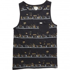 Matix Gift Shop Tank Top - Black