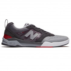 New Balance Numeric 868 Shoes - Phantom/Grey