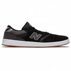 New Balance 598 Shoes - Black/Grey