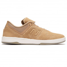 New Balance Numeric 533 V2 Shoes - Tan/Sea Salt