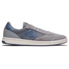 New Balance 440 Shoes - Grey/Navy