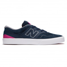 New Balance Arto 358 Shoes - Navy/Magenta