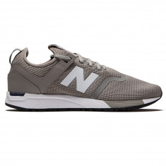 New Balance 247 Decon Shoes - Steel