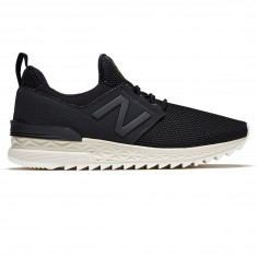 New Balance 574 Sport Decon Shoes - Black