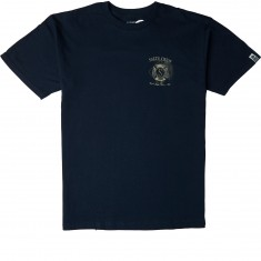 Salty Crew Throwable T-Shirt - Navy