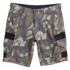 Salty Crew Deep Sea Shorts - Camo