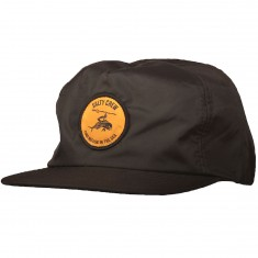 Salty Crew Mahi Cowboys Hat - Black