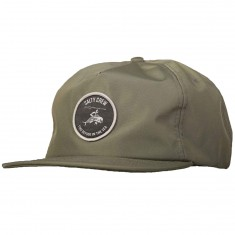 Salty Crew Mahi Cowboys Hat - Surplus