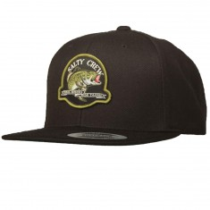 Salty Crew Largemouth Hat - Black
