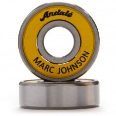 Andale Notepad Bearings - Marc Johnson