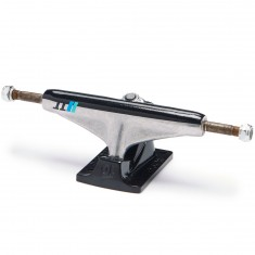 Tensor Alum Reg Split Skateboard Truck - Raw/Black