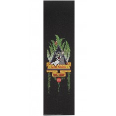 Almost Tom Panther Griptape - Black