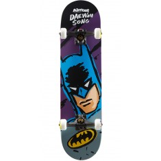 Almost Batman Premium Skateboard Complete - Daewon Song