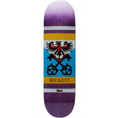 Blind Knighthood R7 Skateboard Deck - Sam Beckett - 8.5
